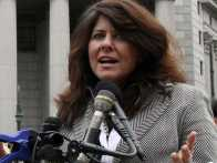 Naomi Wolf Promotes New Book Delayed in the US by Errors