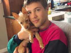 In Moving Post, 'American Crime' Star Connor Jessup Comes Out as Gay