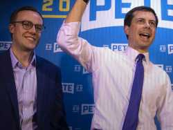 AP-NORC Poll: Still Some Extra Hurdles for LGBT Candidates