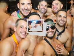 NYC VIP Rooftop World Pride @ The Park :: June 29, 2019