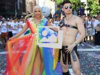 March World Pride NYC 50 : Part Two