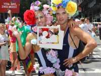 March World Pride NYC 50 : Part Three