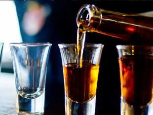 Counterfeit Alcohol Becomes Growing Concern for Tourists Abroad