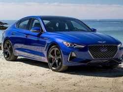 Edmunds: Upstart Genesis G70 Holds Its Own with BMW 3 Series