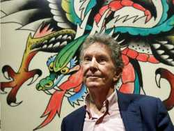 Ed Hardy's First Retrospective Paints Him as Fine Artist
