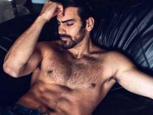 PopUps: 'ANTM' Winner Nyle DiMarco's Old Man FaceApp Transformation Goes Viral