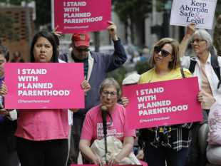 Trump Abortion Rule Seen as Blow Against Planned Parenthood