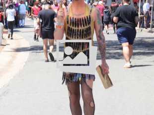San Diego Pride Celebration  @ Balboa Park :: July 13 -14, 2019