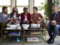 Pop Culturing: In Season 4, 'Queer Eye' Sticks to its Tried and Tired Formula