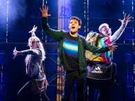 Review :: The Lightning Thief: The Percy Jackson Musical