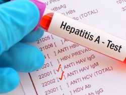 Hepatitis A Races Across the Country