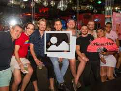 Gay Days 2019 Kick-off Party: August 13, 2019