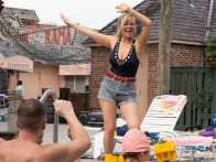 Pop Culturing: 'On Becoming a God in Central Florida,' with Kirsten Dunst, is a Bonkers Ride