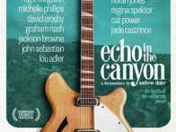 Review :: Echo In The Canyon