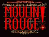 Review :: Moulin Rouge! The Musical - Original Cast Recording