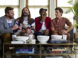 Watch: 'Queer Eye' is Headed to Japan for Netflix Special