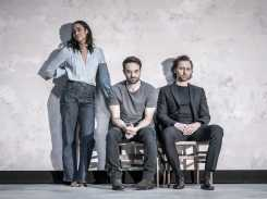 What a Tangled Web We Weave: 'Betrayal' on Broadway