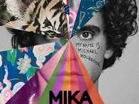 Review :: My Name Is Michael Holbrook