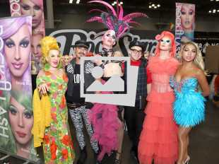 RuPaul's DragCon NYC @ The Jacob Javits Center