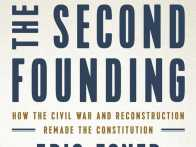 Foner Writes Timely New Book on Reconstruction Amendments