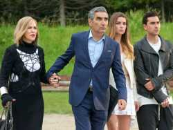 Here's When You can Watch the Final 'Schitt's Creek' Season