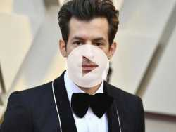 Watch: Mark Ronson Says He Identifies as Sapiosexual