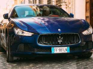 Luxury Carmaker Maserati Focuses Production on Italy