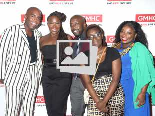 GMHC Fall Gala @ Cipriani NYC :: October 2, 2019