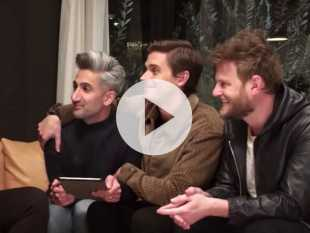 Watch: 'Queer Eye: We're in Japan!' Gets Official Trailer