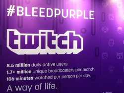 AP Explains: Meet Twitch, Amazon's Live-Streaming Video Site