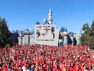 Disney Gay Days Anaheim  :: October 4-6, 2019