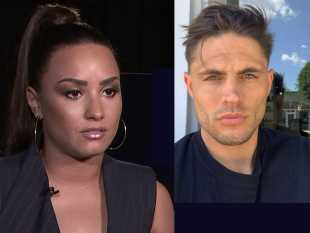 Demi Lovato Mourns Death of Friend: 'Addiction is No Joke'