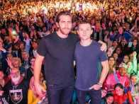PopUps: In Instagram Post, Jake Gyllenhaal Says He's Marrying 'Spider-Man' Tom Holland