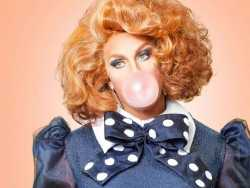 Bosom Buddies — Varla Jean Merman Talks about Upcoming Boston Show with Judy Gold