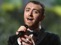 Homage to Judy: Sam Smith on Singing 'Get Happy' with Renée Zellweger