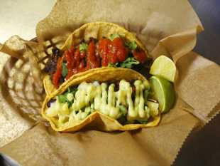 New Restaurants Show Meat-Free Mexican is Not a Carne Sin