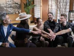Pop Culturing: Visiting Japan Gives 'Queer Eye' a Needed Makeover