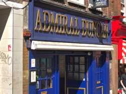 London Gay Bar Receives Hateful Postcard Espousing Homophobia and Racism