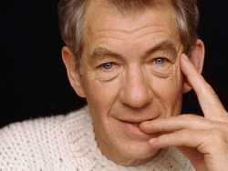 Biographer Garry O'Connor Looks Into What Makes Ian McKellen Tick