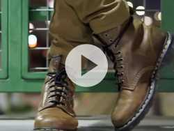 6 Winter Shoes Every Guy Needs