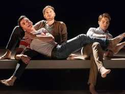Much-hyped 'The Inheritance' Dazzles in Broadway Production