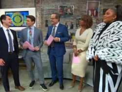 Mayor Pete and Lizzo Appear on 'CBS This Morning'