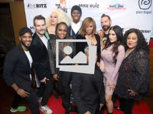 Mike Ruiz Birthday Party @ The Ritz Bar NYC :: December 12, 2019