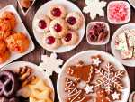 These Holiday Desserts and Flavors are What Americans Crave Most
