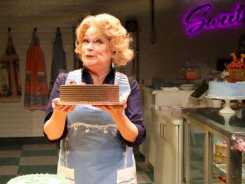 Lyric Stage Company Offers Up Underbaked 'The Cake'