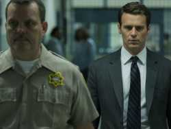 Netflix's Thriller 'Mindhunter,' Starring Jonathan Groff, Could be Over