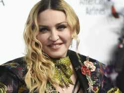 Madonna Cancels Another Concert Date Citing Injuries