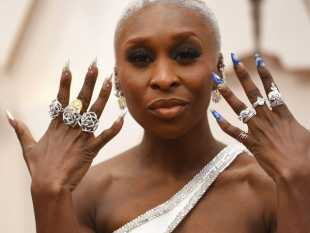 A Breakdown of The Bling and Beauty from the Oscars