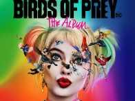 Review :: Birds Of Prey: The Album