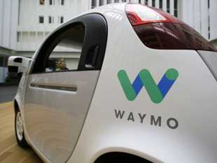 Ex-Waymo Driver Accused of Deliberately Causing Crash